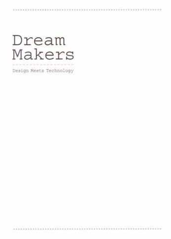 Dream Makers, The Israel Museum, Jerusalem