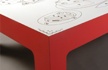 Inline Table